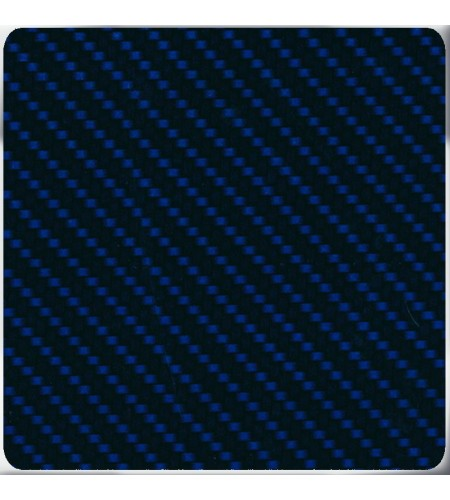 negro y azul