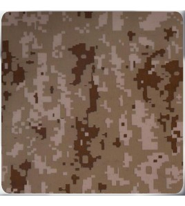 19 CAMUFLAJE MARRON Y BEIGE DIGITAL
