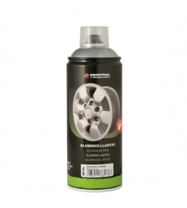 ALUMINIO LLANTAS MONTANA SPRAY 400ML MTN