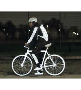PINTURA REFLECTIVA FULL DIP  APLICACIÓN DE OBJETOS AUTOS MOTOS BICICLETA
