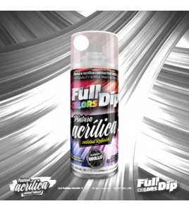 PINTURA ACRILICA FULL DIP COLORES SOLIDOS