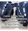 CURSO ONLINE DE PREPARACION DE HIDROGRAFIA CARBONO RETROVISOR GOLF V