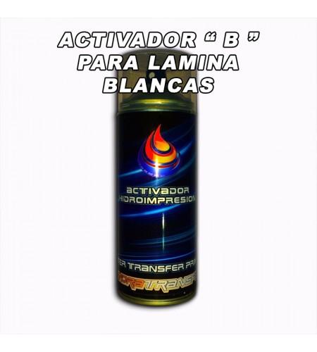 ACTIVADOR B PARA LAMINAS DE HIDROIMPRESION ECONOMICO