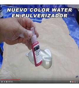 PULVERIZADOR COLOR WATER HIDROIMPRESION WATER TRANSFER PRINTING