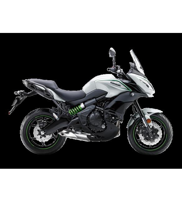 Moto Kawasaki Versys 650 Tourer - 2019 - R$ 35900.0