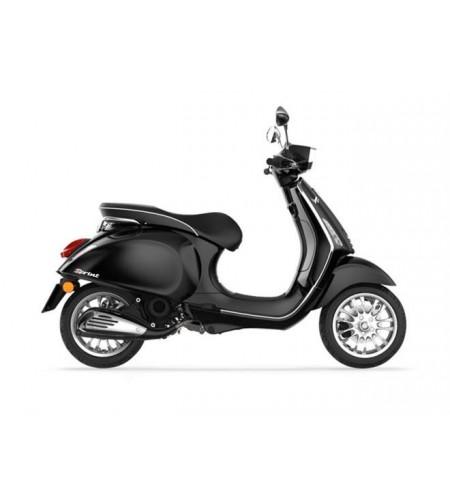 pintar su moto vespa sprint 50 2t a muy bien de precio. Black Bedroom Furniture Sets. Home Design Ideas