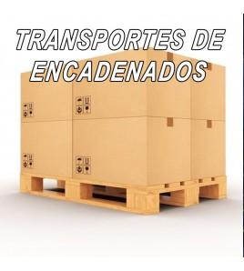 RECOGIDA Y ENVIO DE ENCADENADOS