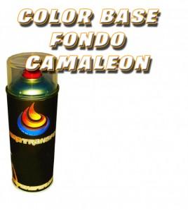 COLOR FONDO PARA CAMALEON