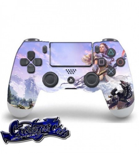 PERSONALIZAR MANDO PLAY PS3 HORIZON ZERO DAWN