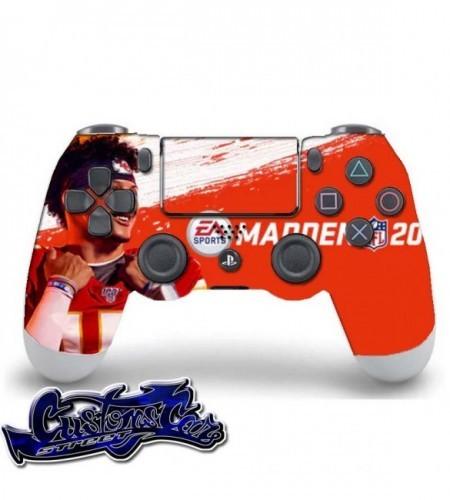 PERSONALIZAR MANDO PLAY PS3 MADDEN NFL 20