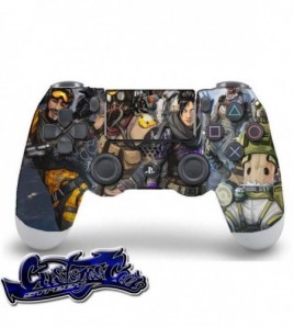 PERSONALIZAR MANDO PLAY PS3 APEX LEGENDS