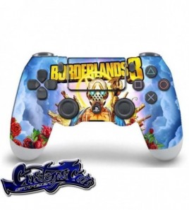 PERSONALIZAR MANDO PLAY PS3 BORDERLANDS 3