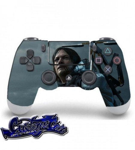 PERSONALIZAR MANDO PLAY PS3 DEATH STRANDING