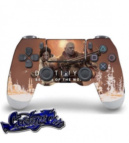 PERSONALIZAR MANDO PLAY PS3 DESTINY 2