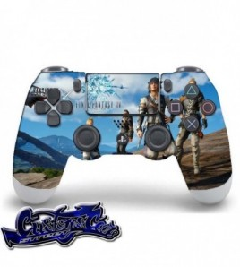 PERSONALIZAR MANDO PLAY PS3 FINAL FANTASY XIV