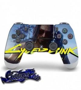 PERSONALIZAR MANDO PLAY PS4 CYBERPUNK 2077