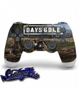 PERSONALIZAR MANDO PLAY PS4 DAYS GONE GAME