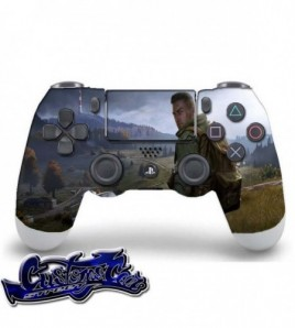 PERSONALIZAR MANDO PLAY PS4 DAYZ