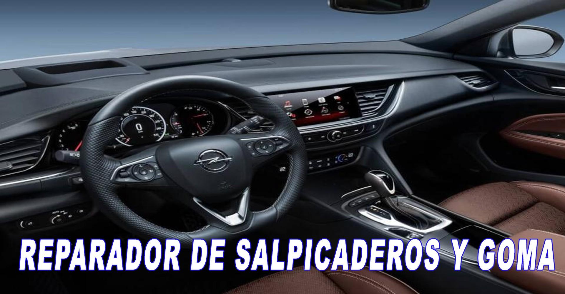 Como reparar el salpicadero del coche?  Como dejar nuevo el salpicadero del coche? Que producto puedo utilizar par repara el salpicadero del coche?